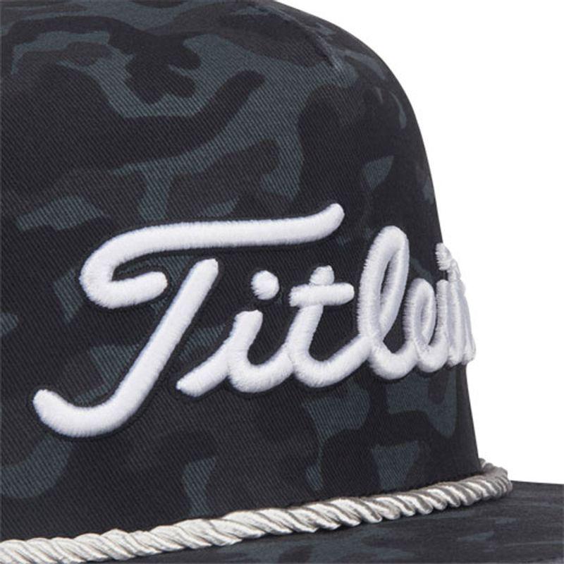 Titleist-Black-Camo-Tour-Cotton-Rope-Flat-Bill-Hat-6006857