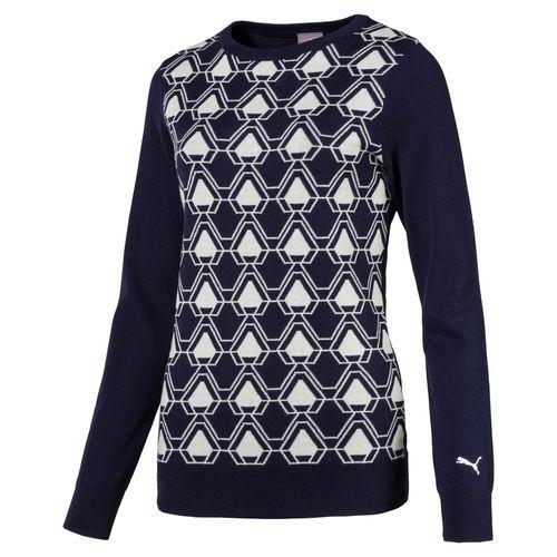 Puma Women's Dassler Sweater