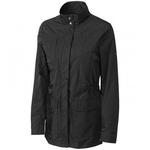 Cutter & Buck Women's WeatherTech Birch Bay Field Jacket