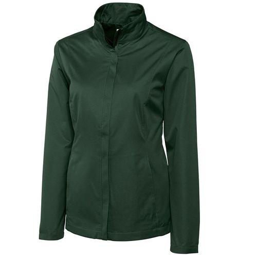 Cutter & Buck Women's Whidbey Full Zip Jacket