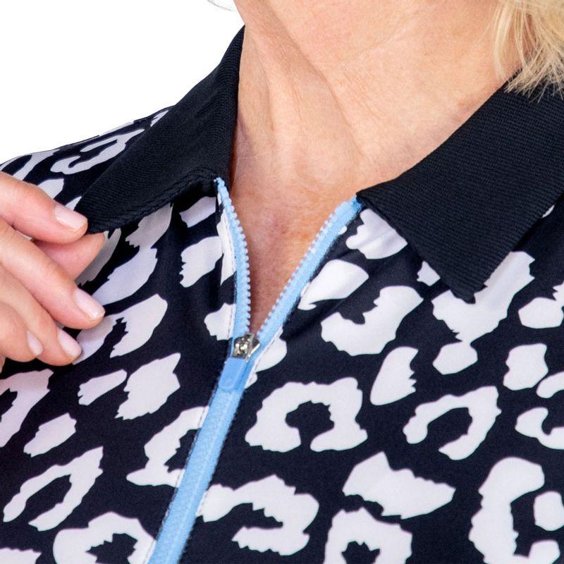 JoFit-Women-s-Short-Sleeve-Printed-Rib-Polo-2108464