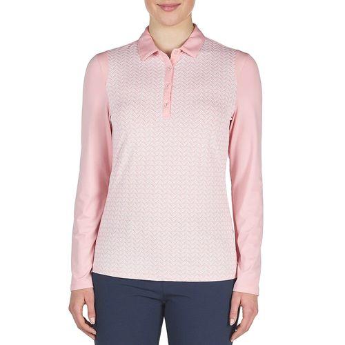 Nivo Women's Tamie Long Sleeve Polo