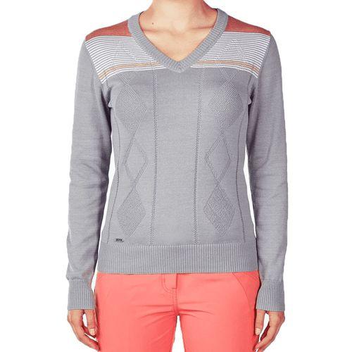 Nivo Women's Georgia V-Neck Sweater