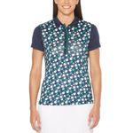 Callaway-Women-s-Allover-Floral-Print-Sleeveless-Polo-2139539