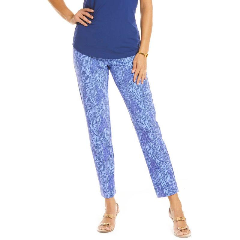 Ibkul-Women-s-BTB-Snake-Print-Ankle-Pants-2149034--hero