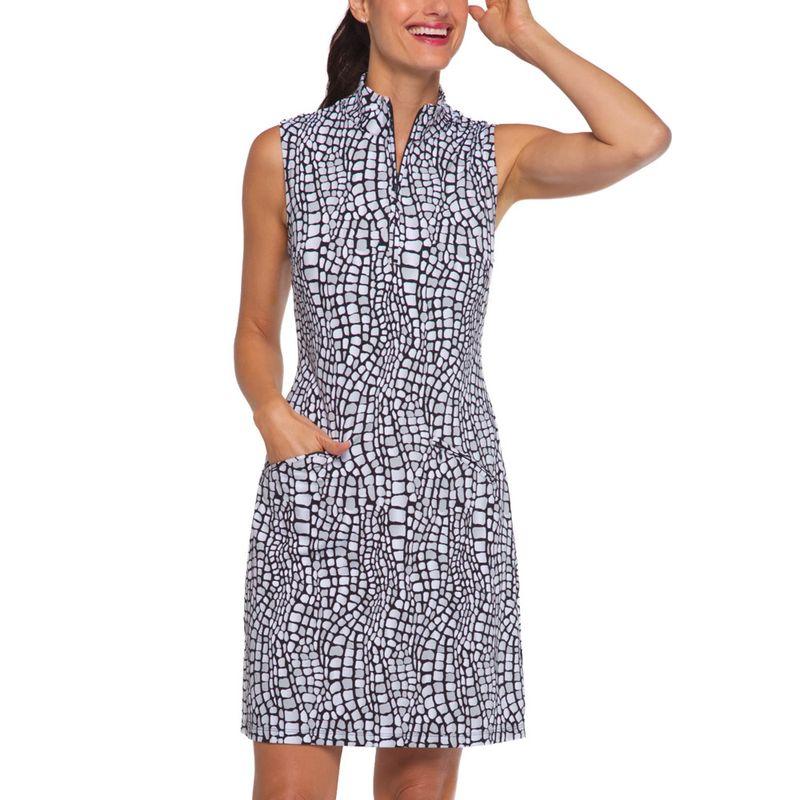Ibkul-Women-s-Carie-Print-Sleeveless-Mock-Dress-2158074