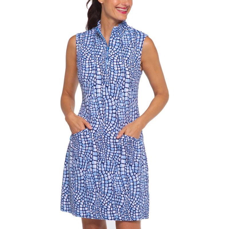 Ibkul-Women-s-Carie-Print-Sleeveless-Mock-Dress-2158074--hero