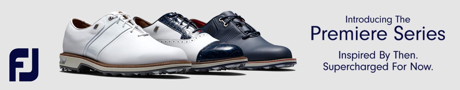 FJ Premiere Shoes