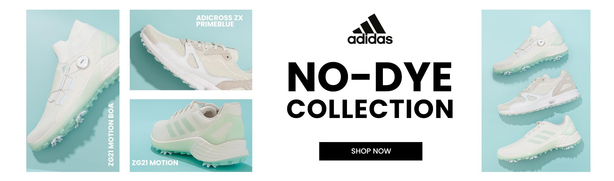 no-dye collection