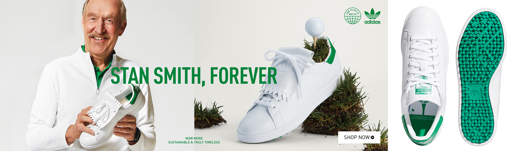 Adidas Stan Smith Special Edition. Stan Smith Forever. Buy Now.