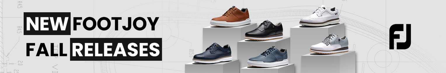 New Footjoy fall releases