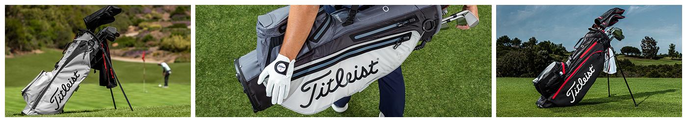 Ogio XIX golf bags