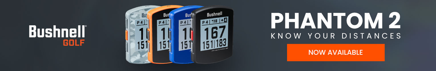 Bushnell Phantom 2 out now